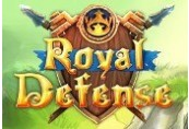 Royal Defense Steam CD Key