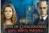 Brink of Consciousness: The Lonely Hearts Murders Steam CD Key