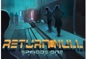 Return NULL - Episode 1 Steam CD Key