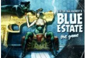 Blue Estate The Game Steam CD Key
