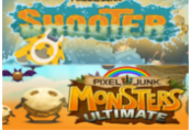 PixelJunk Monsters Ultimate + Shooter Bundle | Steam Key | Kinguin Brasil