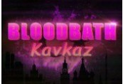 Bloodbath Kavkaz Steam CD Key