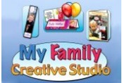 My Family Creative Studio Clé CD Steam