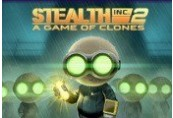 Stealth Inc. 2: A Game of Clones Steam CD Key