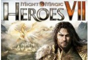 Might & Magic Heroes VII Deluxe Edition Uplay CD Key