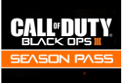 Call of Duty: Black Ops III - Season Pass Steam CD Key