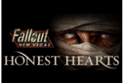 Fallout: New Vegas - Honest Hearts DLC Steam CD Key