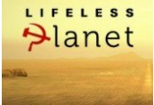 Lifeless Planet Premier Edition EU PS4 CD Key