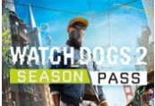 Watch Dogs 2 - Season Pass EU Uplay CD Key