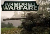 Armored Warfare 7 Days Premium EU/NA CD Key
