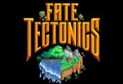 Fate Tectonics Steam CD Key