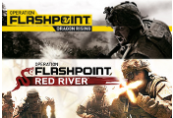 Operation Flashpoint Complete Steam Gift