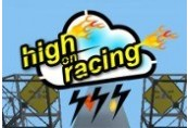 High On Racing Steam CD Key