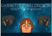 GabeN: The Final Decision Steam CD Key