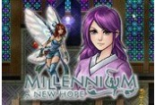 Millennium - A New Hope Steam CD Key