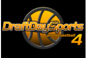 Draft Day Sports Pro Basketball 4 Clé Steam