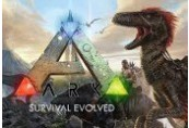 ARK: Survival Evolved RU VPN Required Steam Gift