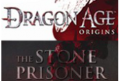 Dragon Age: Origins + The Stone Prisoner DLC Origin CD Key