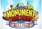Monument Builders - Alcatraz Steam CD Key