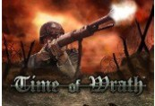 World War 2: Time of Wrath Steam CD Key