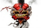 Street Fighter V Clé Steam