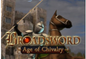 Broadsword: Age of Chivalry Steam CD Key