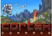 Cortex Command Steam CD Key