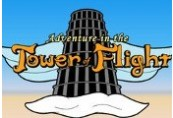 Adventure in the Tower of Flight Clé Steam