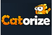 Catorize Steam CD Key
