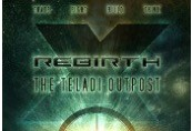 X Rebirth: The Teladi Outpost Steam CD Key