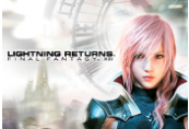 Lightning Returns: Final Fantasy XIII Steam Gift