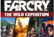Far Cry Wild Expedition Uplay Clé