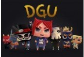 DGU: Death God University Steam CD Key