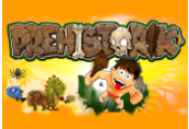 Prehistorik Steam CD Key