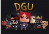 D.G.U. + Season Pass Steam CD Key