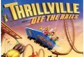 Thrillville: Off the Rails Clé Steam