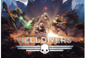 HELLDIVERS Steam Gift