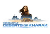 Homeworld: Deserts of Kharak Steam CD Key