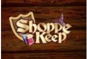 Shoppe Keep EU Steam CD Key