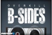 PAYDAY 2: The OVERKILL B-Sides Soundtrack Steam Gift