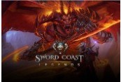 Sword Coast Legends: Digital Deluxe Edition Steam CD Key
