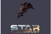 Star Conflict - Blackhort T1 Ship CD Key