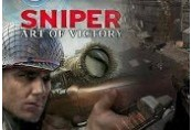Sniper Art of Victory Clé Steam