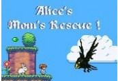 Alice's Mom's Rescue Steam CD Key