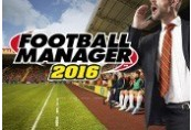 Football Manager 2016 RU VPN Required Steam CD Key