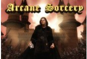 Arcane Sorcery Steam CD Key