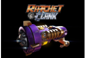 Ratchet & Clank - The Bouncer Weapon DLC EU/RU/AUS PS4 CD Key