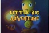 Little Big Adventure - Enhanced Edition Steam CD Key