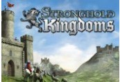 Stronghold Kingdoms - Global Conflict 2 Bonus Pack Digital Download CD Key