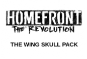 Homefront: The Revolution - Wing Skull Pack DLC Steam CD Key